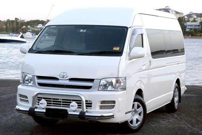 Taba Boarder Mini van Private Transfer to Sharm elsheikh