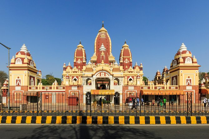 Evening Delhi City Tour - 4 Hours with transfers photo 18