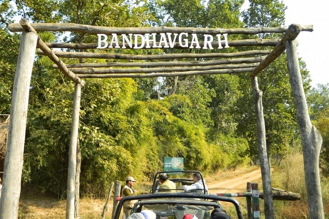 7 Days Bandhavgarh Tour