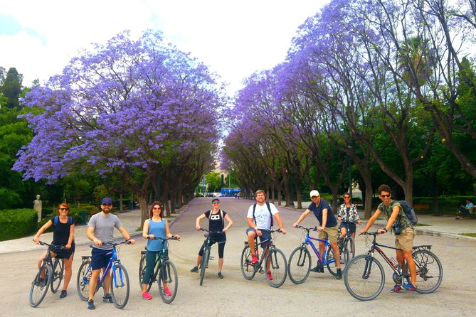 Athens Scenic Bike Tour photo 8