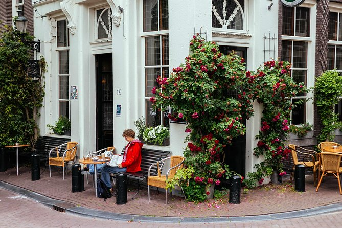 Private Tour: Amsterdam's Best Local Hotspots photo 3