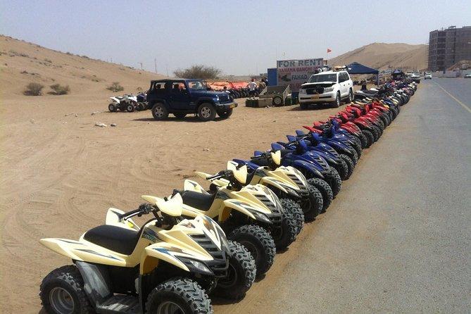 Muscat Lifestyle