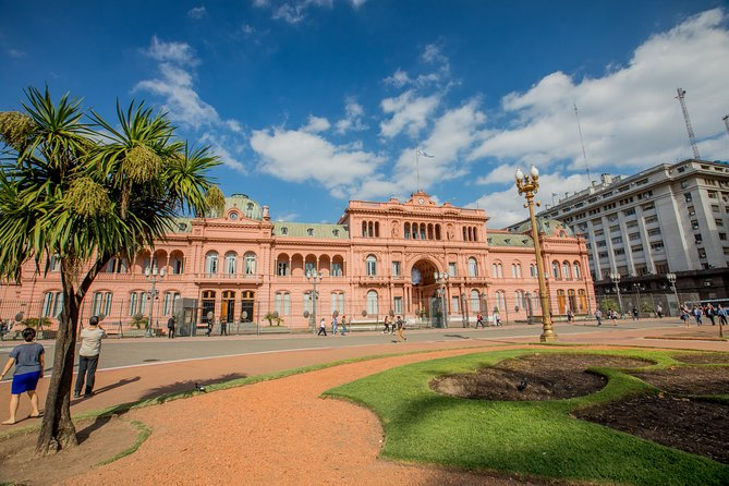Best Deal Buenos Aires & Tigre: City Tour, Tango and Gaucho Day Trip