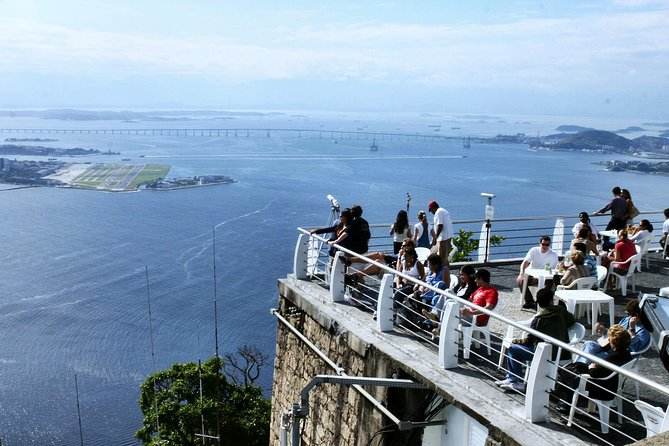 Full Day Selaron Steps, Sugar Loaf and Christ Redeemer Statue with Lunch photo 8