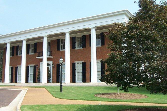 Atlanta Historical Homes Tour