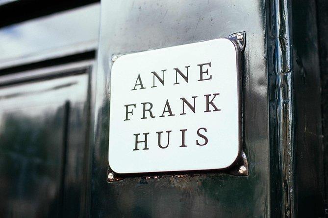 Private Amsterdam Drinks & Bites Tour