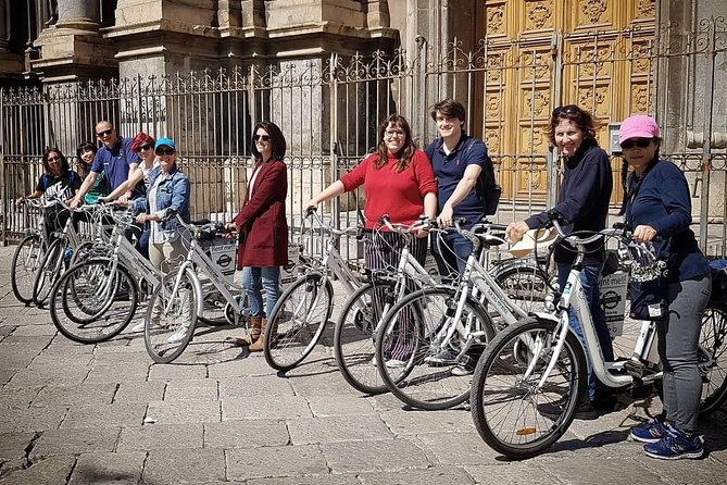 Palermo Old Town Bike Tour