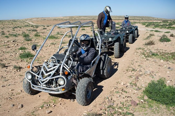 Buggy Tour in Agadir
