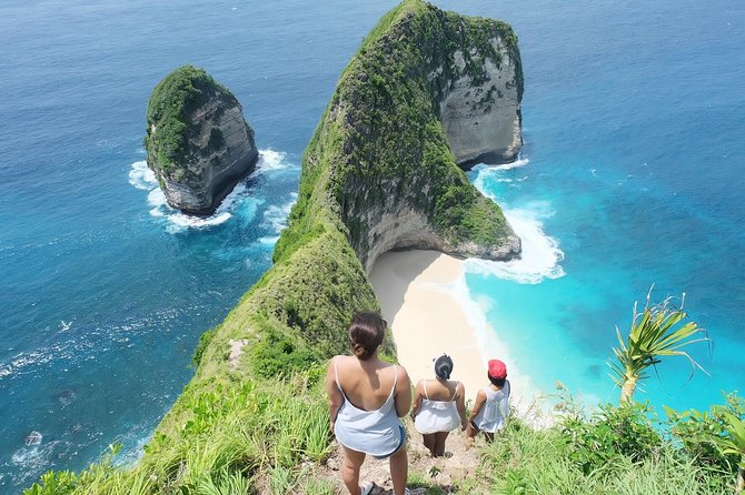Nusa Penida Tour in One Day