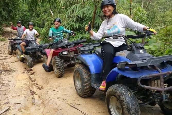ATV Adventure Ride Park Kampung Kemensah photo 4