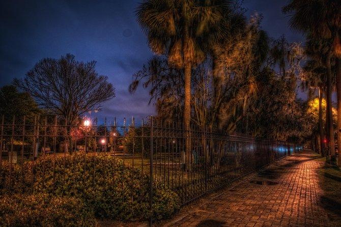 "Savannah's Ghost City ""Dead of Night"" Walking Night Tour"