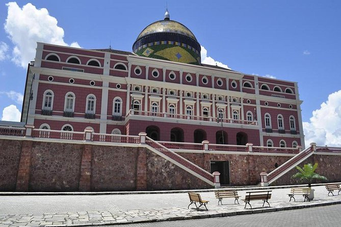 Manaus City Sightseeing Tour photo 7
