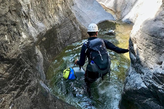 Canyoning - Ghost Canyon photo 4