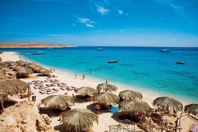13 Days - Cairo - Giza - Aswan - Nile cruise - Luxor - Dahab (Dream Vacation)