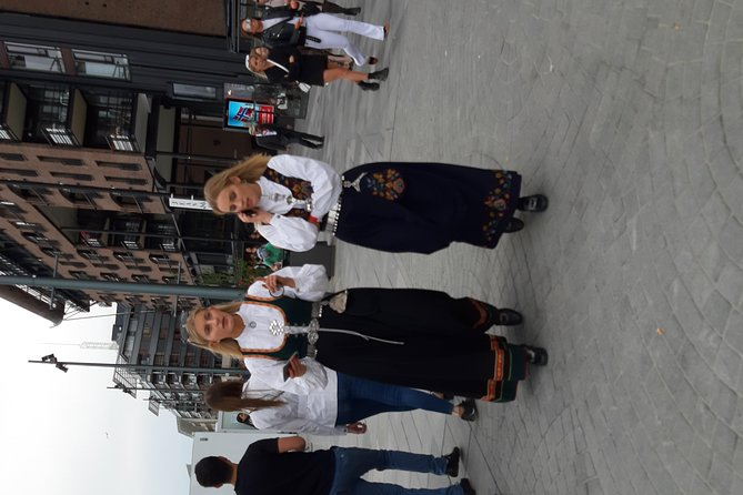 Oslo Highlights. Best Private Walking Tour of Oslo with a Local Guide. photo 13