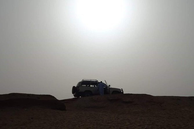 SMALL SAHARA & SILVER CITY- MASSA & TIZNIT IN 4x4 WITH LUNCH IN BERBER STYLE photo 14