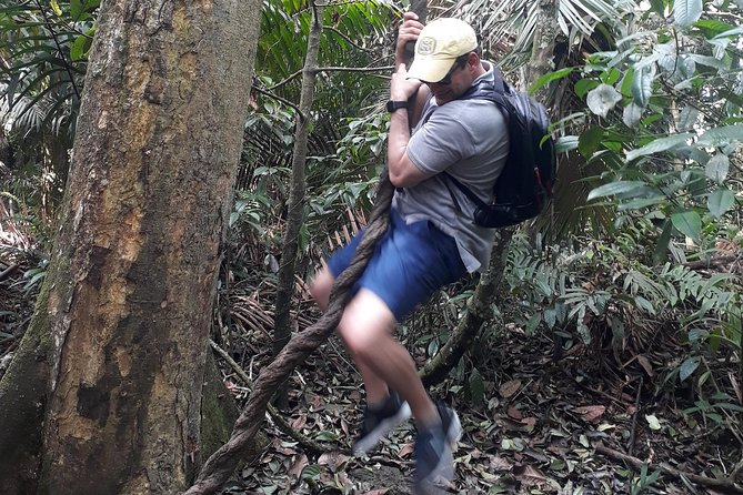 Soberania National Park Hike - Private