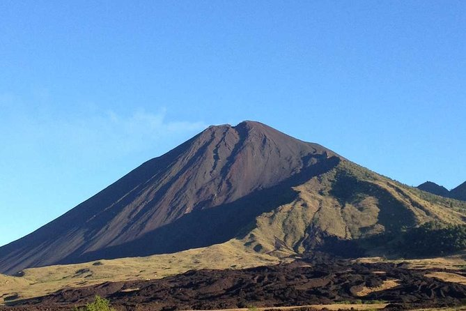 Pacaya Volcano and Thermal Package (5 hours)