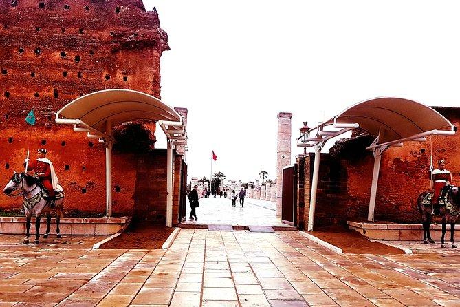 Rabat Day Tours