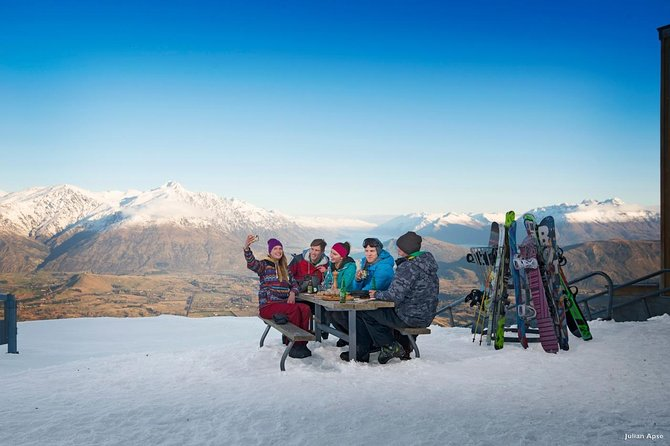 Alpine Explorer - 9 days - Top Rated Adventure Tour