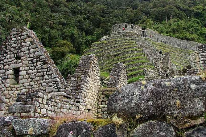 Short Inca Trail 2 Days 1 night