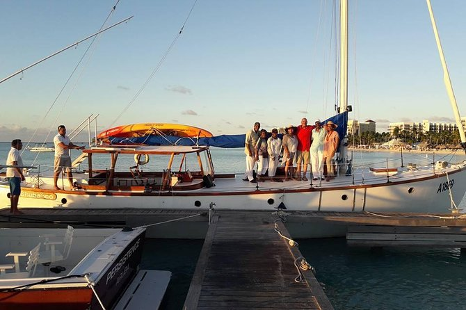 Private Snorkeling & Sunset Cruises