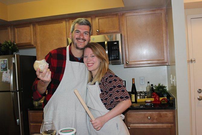 Italian Handmade Pasta Classes