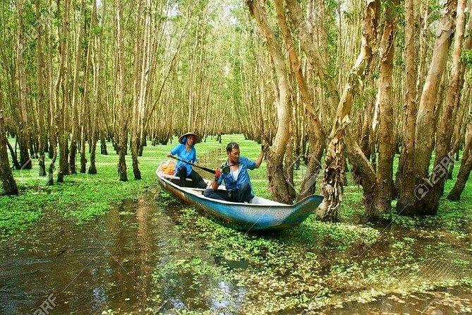 Mekong Delta Day Tour From Saigon Cruise Harbor