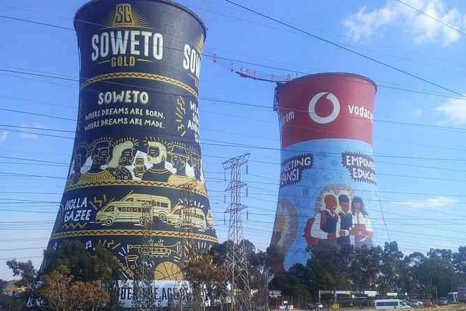 Soweto Highlights Tour