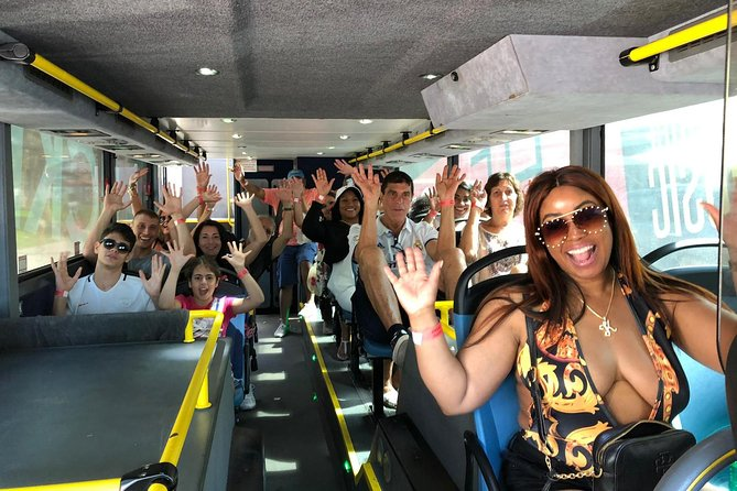 Miami City Tour by Bus (Double Decker) City Sightseeing photo 4