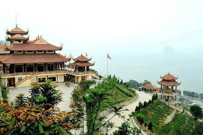Zen Monastery & Yen Duc Village Day Tour