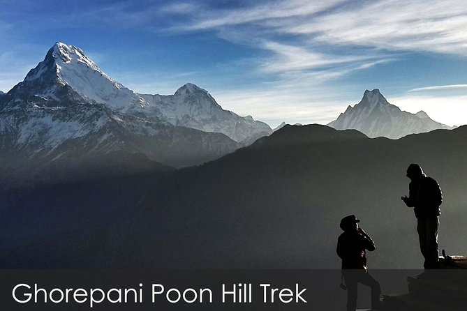 Nepal Tour & Trekking 10 Days.