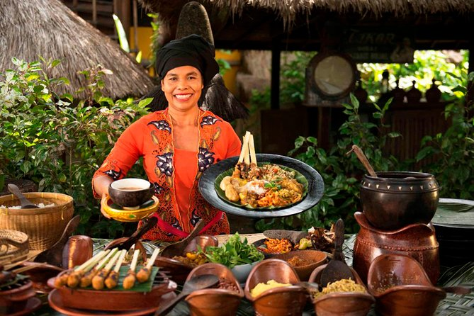 Traditional Balinese Javanese Cooking Class With Recipes