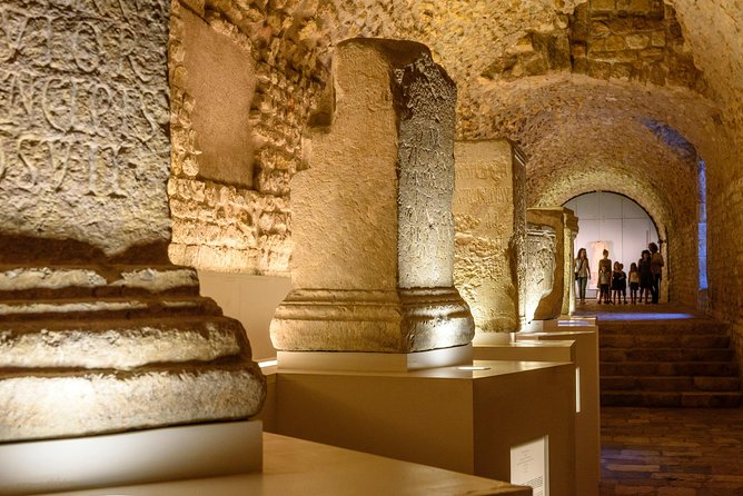 Guided Tour of Roman Tarragona