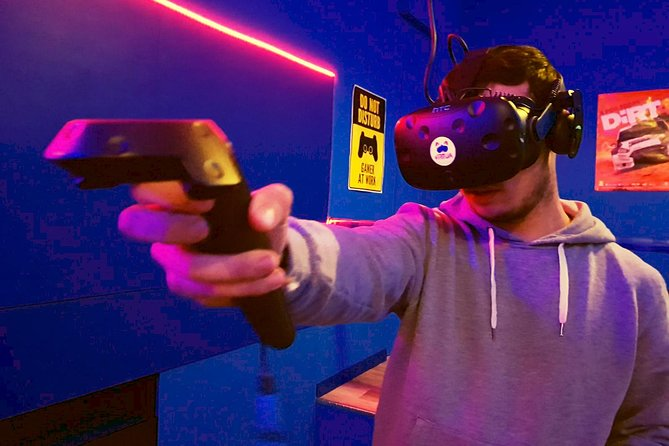The VR Experience Barcelona