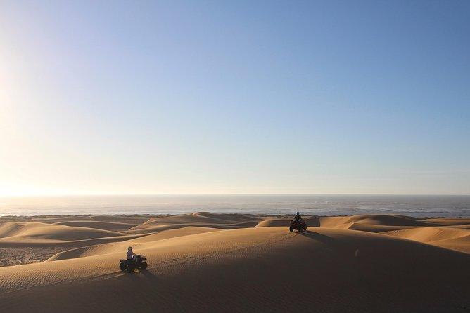 Hello Essaouira: ALL INCLUSIVE day trip,Culture, quad biking and gastronomy