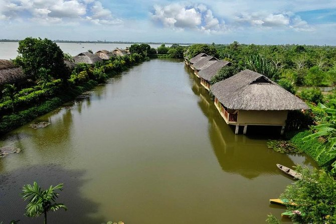 Authentic Mekong Delta 2 Days 1 Night