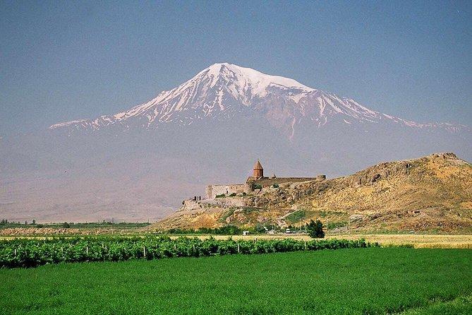 10 Armenian Monasteries in 5 Days