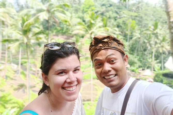 Amazing Ubud Tours