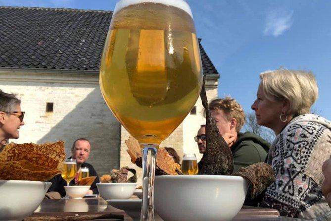 Eat Copenhagen: Vikings to New Nordic Food Culture Walking Tour