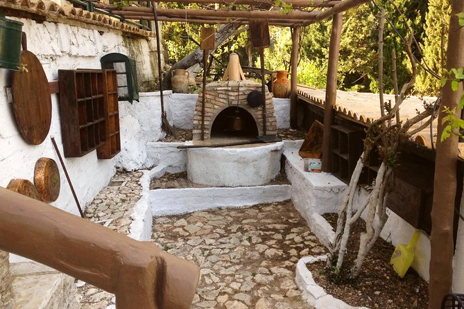 Original Private Tour to Lefkada Villages Wine Tasting Photo (Tailor Made)