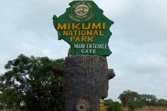 4 Days Mikumi and Udzungwa Safari in Tanzania