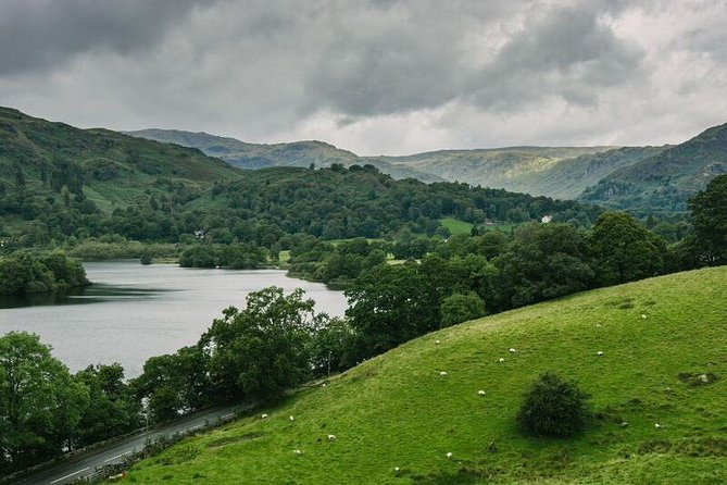 Private Hire: The Lake District from Chester