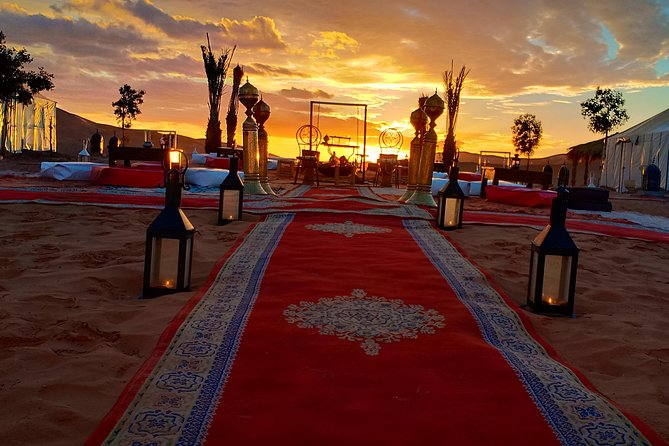 7 Days Private Tour Casablanca - Marrakech - Sahara Desert - Fez - Casablanca