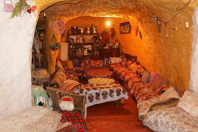 Day Tour From Fez to The Middle Atlas