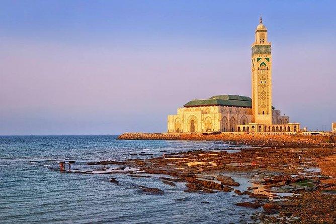 Morocco Grand tours 17 Days from Casablanca to Casablanca