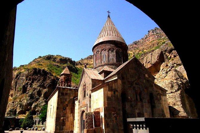 Armenia: Garni and UNESCO listed Geghard