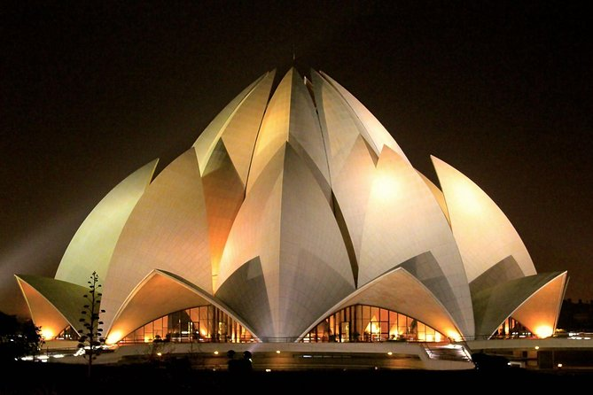 Full Day New & Old Delhi Tour by Private Car