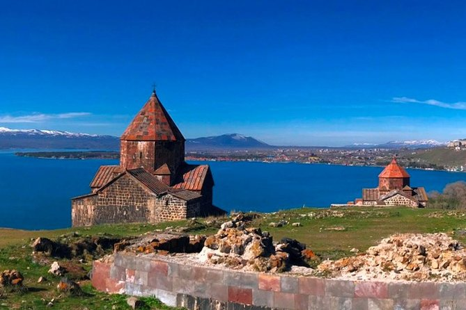 Armenia: Lake Sevan and Dilijan private tour