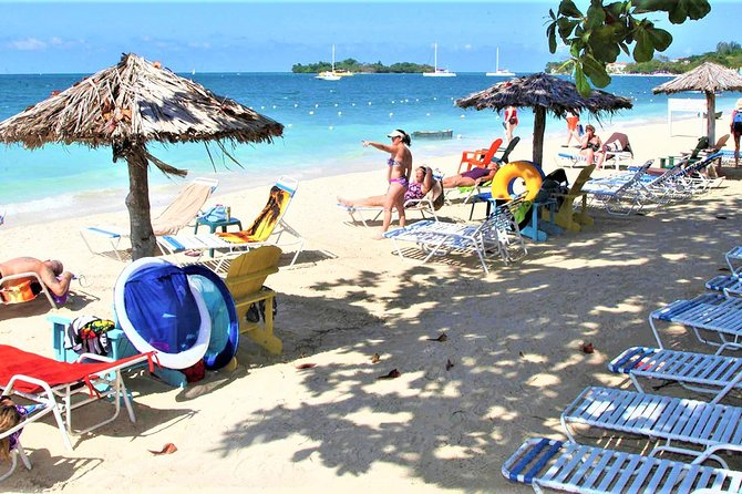 Negril Day Trip to Seven Mile Beach from Montego Bay Hotels